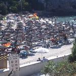 Calla Ferrera Beach