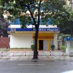 Photo de 7 Days Inn (Guangzhou Jianshe Dama Road)