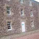 New Lanark Youth Hostel