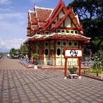 Photo de Mantra Resort