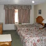 Regency Beds were Comfortable, Not Glorious