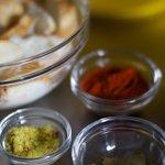 Prepared Spices