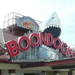 Boondocks Dining Room & Lounge