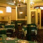 Restaurant Napoleon