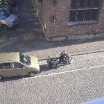 safe parking for car & motorbikes