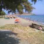 Akti Aegeou, Tinos