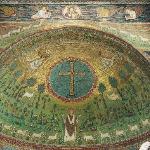 Apse dome