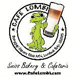 "Look out for ""lombi"" our friendly gecko"