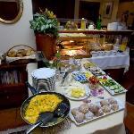 Die Herberge, Steirische Kulinarik