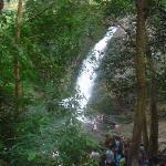 Suchippara Water Falls