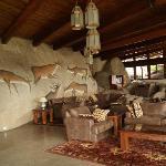 Foto de Seronera Wildlife Lodge