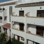 Habitaciones con terraza