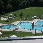 Photo de Asia Resort Linsberg