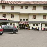 Hotel California Lucca 2