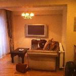Villa Pasha suite 3