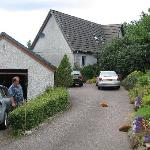 Photo of Hilbre Bed and Breakfast