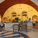 La reception nwlla hall