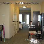 Room Pic 1, view of room as you enter