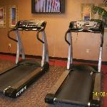 Fitness Room!