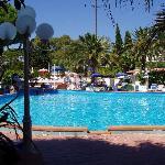 Park Imperial Hotel Terme Foto