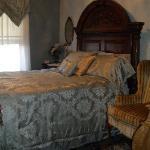 Anthony David Room