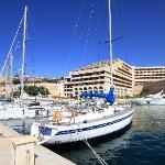 Grand Hotel Excelsior Malta Marina
