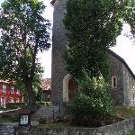 Kirche in Allrode