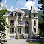 Hotel Castel de la Pique