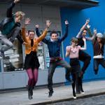 Project Arts Centre - Dublin