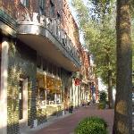 Kirchhof's Bakery, Market House