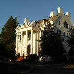 King Mansion