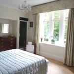 Berrington Room