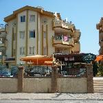 The Sebnem Apart Hotel