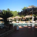 Sant'Efis Hotel Foto