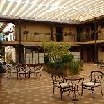 Foto de Hotel Coto del Valle