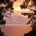 View from La Guinda