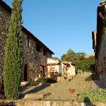 arrival at Tigliolo