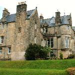 Craignure castle