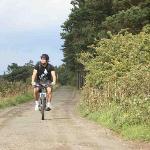 Easy Peasy Trail Pentland Hills Edinburgh