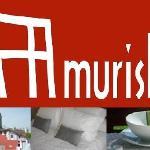 Chambre d'hôtes Muriska Carte de visite