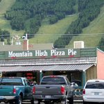 Photo de Mountain High Pizza Pie