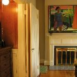 CJ Slocum Room