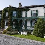 Ashleypark House