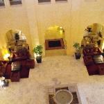 Hotel, alhambra thalassio, Yasmine