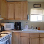 Kitchen Unit #1, Sea Shell