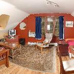 Valhalla Guest Suite