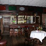 restaurant at amadeus