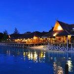 Resort Night View