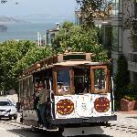 Foto de Holiday Inn San Francisco Golden Gateway