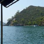 12 islands Crusie